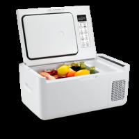 Mobicool MCG15B ตู้เย็น/ตู้แช่แข็งพกพา Portable Compressor Fridge/Freezer, 15L