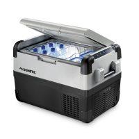 Dometic รุ่น CFX50W ตู้เย็นแช่แข็ง/ตู้เย็นพกพาในรถยนต์ CoolFreezer,ความจุ 46 ลิตร,สีเทา