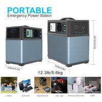PowerOak PS5B Portable Power Station(แบตเตอรี่สำรองอเนกประสงค์) HIGH CAPACITY 120,000 mAh/400 Wh