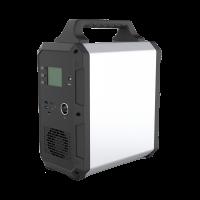 PowerOak PS8B/EB120 Portable Power Station (แบตเตอรี่สำรองอเนกประสงค์) HIGH CAPACITY 300,000 mAh/1,200 Wh