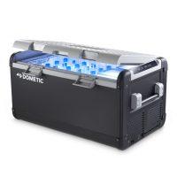 Dometic CFX100W ตู้เย็นแช่แข็ง/ตู้เย็นพกพา CoolFreezer ความจุ 88 ลิตร