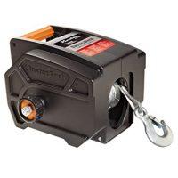 Master Lock 2953AT Winchไฟฟ้าแบบพกพา 12V ขนาด 2,000lb