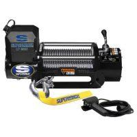 SuperWinch LP8500 Winch ไฟฟ้าแบบพกพา 12V ขนาด 8,500 lb