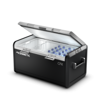 Dometic CFX3 100 ตู้เย็นแช่แข็ง/ตู้เย็นพกพา Coolfreeze 99 ลิตร