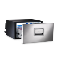 Dometic CD30S, 30 L