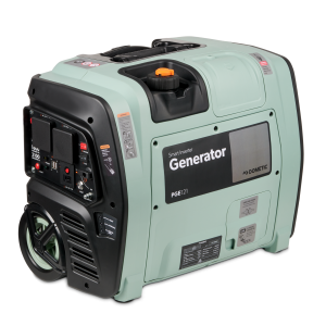 Dometic PGE121 Portable Smart Inverter Generator 2100 VA