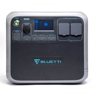 Bluetti AC200P ความจุ 640,000mAh/2,000Wh