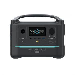 EcoFlow River 600 Max Portable Power Station