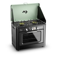 Dometic CSO103 PORTABLE GAS STOVE AND OVEN